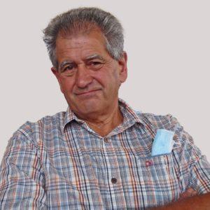 Alain Cau